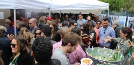 """Txikifest '14″ Brings the Best of Basque to Chelsea"