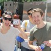 The Country's Best Pitmasters 'Cue It Up at 'Block Party'