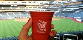 Bacon & Beer Classic Smacks Home Run at Citi Field