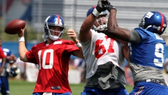 NFL Season Preview: The 2014 New York Giants