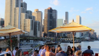 Edible's 'Seafood Soiree' Comes to The Water Club