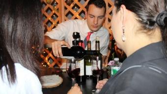 Chile Wines Wage 'Bar War' at Villain of Williamsburg