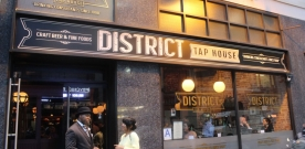 District Tap House- Midtown West: Drink Here Now