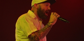 Limp Bizkit Turns Back the Clock in NYC