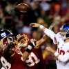 NFL Quarter Season Recap: The 2014 New York Giants