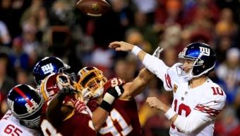 NFL Quarter Season Recap: The 2014 New York Giants