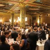Wines of Portugal Decorate Ballroom in 'Grand' Fashion