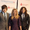 The Band Perry, Yoko Ono Hit Cipriani to Support T.J. Martell Foundation