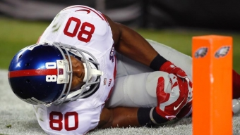 NFL Mid-Season Recap: The 2014 New York Giants