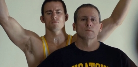 "Carrell, Tatum, Ruffalo Deliver with ""Foxcatcher"""