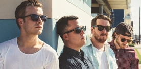 CRUISR's Andy States Set for NYC Shows with The 1975