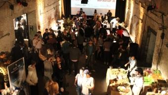 Thrillist Brings 'Fest of the Best' to Brooklyn's Villain