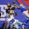 NFL 3/4 Season Recap: The 2014 New York Giants