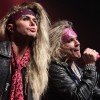 The Glitz and Glamour of Steel Panther Returns to NYC