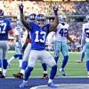 NFL Recap: The 2014 New York Giants