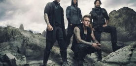 Jacoby Shaddix of Papa Roach Talks NYC, 'F.E.A.R' with LocalBozo.com