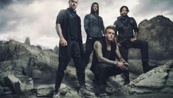 Jacoby Shaddix of Papa Roach Talks NYC, 'F.E.A.R' with LocalBozo.com