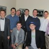 Heating up the Hot Stove at 'Pitch: Talks'