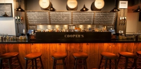 Cooper's Craft & Kitchen- Chelsea : Drink Here Now