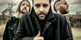 Seether Drummer John Humphrey on Carrying the Torch of Grunge