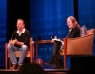 Kevin Costner Screens 'Black or White' at 92Y