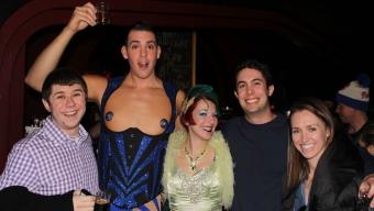 Acte Trois: 'East Ville Des Folies' Best Yet at Webster Hall