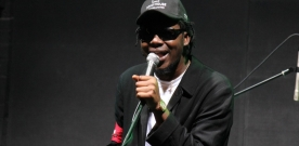 Theophilus London Lands at Sold Out Bowery Ballroom