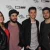 Cash Cash Strips Down for Atlantic Showcase
