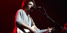Milky Chance, All Energy at Webster Hall