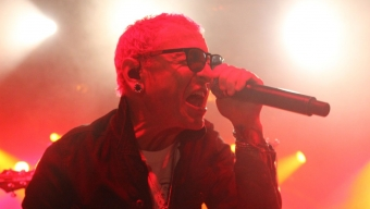 Sold Out and Streamed: Irving Plaza Welcomes Stone Temple Pilots
