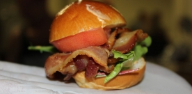 Brews & Bacon Converge at Brooklyn 'Picnic'