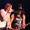 Myles Kennedy & Slash Tear it Down at Terminal 5