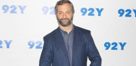 Judd Apatow Proves 'Sick in the Head' is Just an Expression