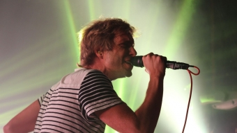 AWOLNATION Sails into Two Sold Out NYC Shows
