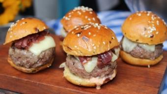 'Celebrate Flatiron Chefs 2015′ Triumphs in Madison Square Park
