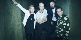 Neon Trees' Tyler Glenn Talks Playing NYC with LocalBozo.com