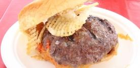 Taste Talks Returns to Williamsburg with All-Star BBQ
