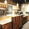 FiDi's Lot 77 Space Gets Revamped with Dual Purpose