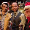 Holidays Come Early at The Dizzy Fizz' Annual 'Spirits Bazaar'