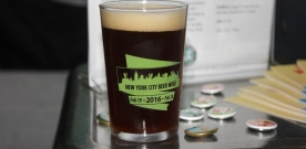 NYC Brewers Choice Highlights 2016′s New York City Beer Week