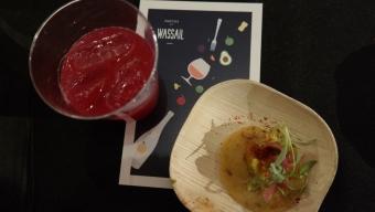 Edible Manhattan Keeps Spirits High at 'Good Spirits' 2016