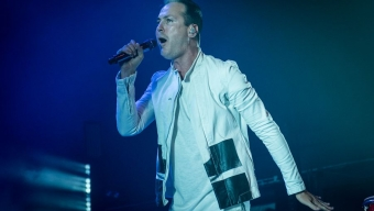 Feel Good Night with Fitz and the Tantrums