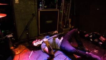 Crobot Rocks New Album at St. Vitus