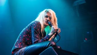 Terminal 5 No Match for The Kills' Brand of Cool