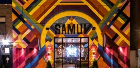 Samui, A Brand New Reason to Visit Ft. Greene