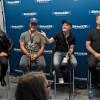 Metallica Gets 'Hardwired' at SiriusXM