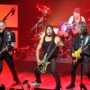 Metallica Tune Up With Sold Out Webster Hall Performance