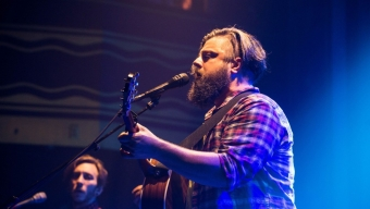 The Dear Hunter Takes Shot at Webster Hall