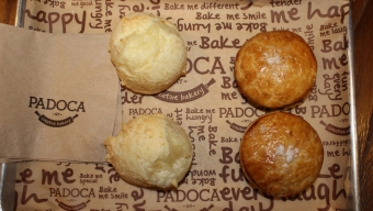 Padoca Bakery, Master of Many Things on the UES