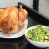 Le Coq Rico, A Reason to Give Thanks